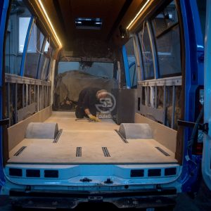 StyleBus VIP Transport Bus Design Team | StyleBus Factory | StyleBus.com.tr