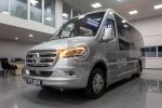Mercedes Sprinter Tourism Bus – Gürsözler Otomotive – StyleBus – www.stylebus.com.tr