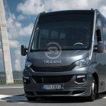 Iveco StyleBus 29 + 1 Transport Bus with 1 Door - Gürsözler Otomotive - StyleBus - www.stylebus.com.tr