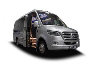 Mercedes Sprinter VIP Transport Busses