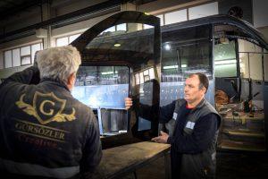 StyleBus - Gürsözler Automotive Factory - VIP Bus Design