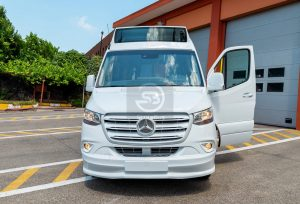 StyleBus Mercedes Sprinter City Bus
