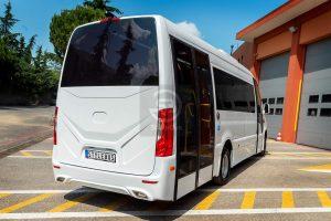 StyleBus Mercedes Sprinter City Bus