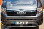 Stylebus MAN Tourism Bus