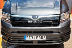 Stylebus MAN Tourism Bus