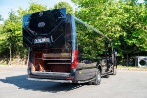 StyleBus Mercedes Sprinter Tourism Business Class Bus