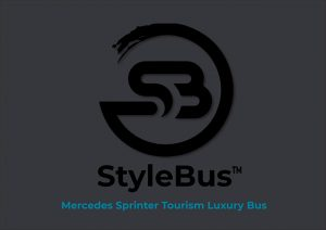 StyleBus Mercedes Sprinter Tourism Luxury Bus Catalog