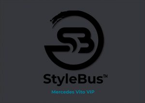 StyleBus Mercedes Vito VIP Bus Catalog