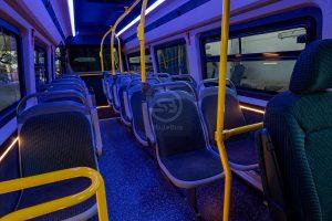 Stylebus MAN City Bus