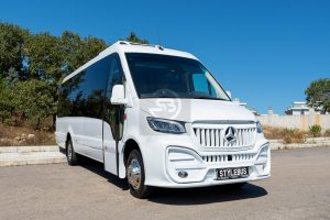 StyleBus Mercedes Sprinter Disabled Tourism Bus