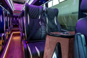 StyleBus Mercedes Sprinter Disabled Tourism Bus